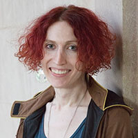 Photo of Kayla C. Lewis, Ph.D.