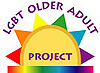 LGBT Older Adult Project Logo