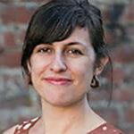 Photo of Vanessa Bransburg