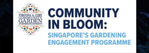 Community in Bloom Project - Click to view and download event flyer