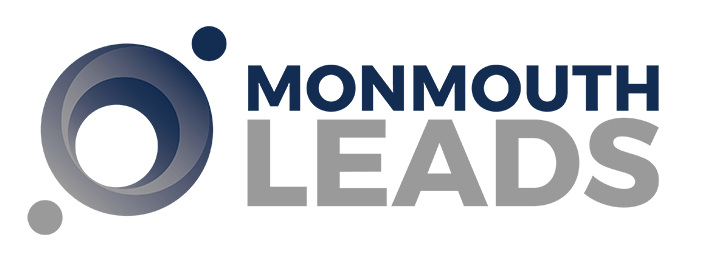 Monmouth LEADS Banner