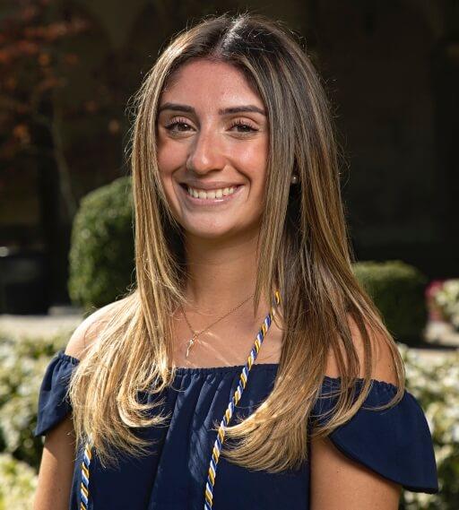 Alyssa Engel headshot