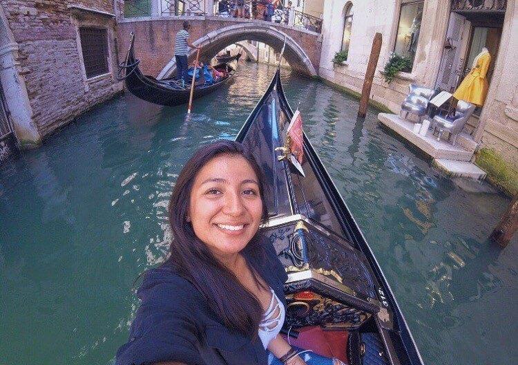 Photo of Veronica Amaya-Garcia