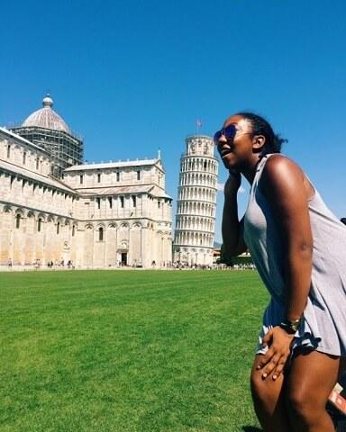 Photo of Mariah Anderson