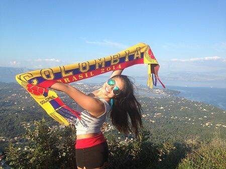 Photo of Tatianna Castro