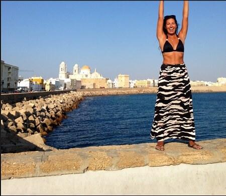 Photo of Sara Reis