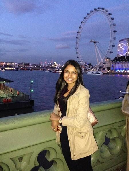 Photo of Aashni Shah