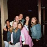 Click to View Image for Monmouth University Study Abroad Australia Spring 20004 Student Group