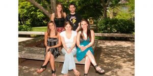 Click to View Image of MU Study Abroad Yearbook Photo Italy Fall 2010