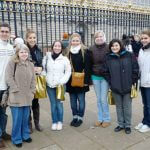 Click to View Monmouth University Study Abroad England Spring 2010 Yearbook Photo