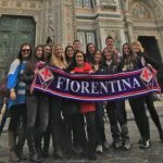 Click to View Image of MU Study Abroad Italy Yearbook