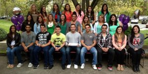 Click to View Image of MU Study Abroad Yearbook Photo Italy Fall 2013