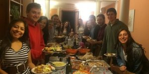 Click to View Image of Monmouth University Study Abroad Photo Gallery for Italy