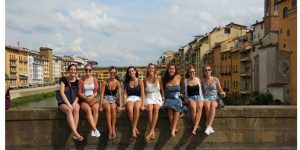 Click to View Monmouth University Study Abroad Italy Photo 2