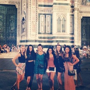 Click to View Monmouth University Study Abroad Italy Photo 5