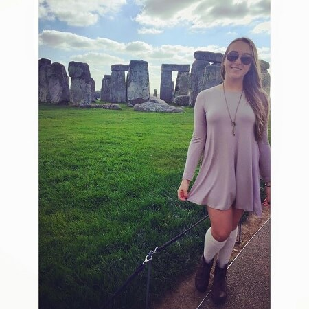 Student Stories | Study Abroad | Monmouth University