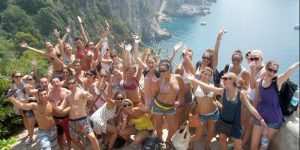 Click to View Monmouth University Study Abroad Italy Photo 17