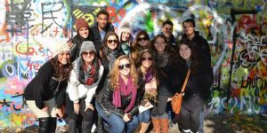 Click to View Monmouth University Study Abroad Italy Photo 25