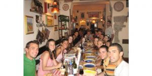 Click to View Monmouth University Study Abroad Italy Photo 28