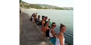 Click to View Monmouth University Study Abroad Italy Photo 29