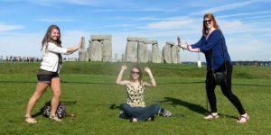 Click to View Image for Monmouth University Study Abroad England Photo 11