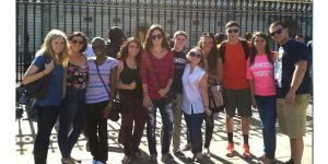 Click to View Image for Monmouth University Study Abroad England Photo 15