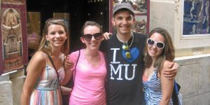Click to View MU Study Abroad Spain Photo 3