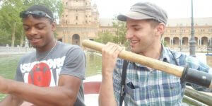 Click to View MU Study Abroad Spain Photo 6