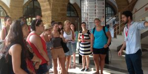 Click to View MU Study Abroad Spain Photo 20