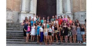 Click to View MU Study Abroad Spain Photo 25