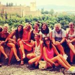 Click to View MU Study Abroad Spain Photo 26