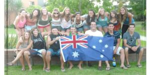 Click to View Image for Monmouth University Study Abroad Australia Photo
