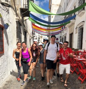 Study Abroad | Monmouth University