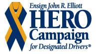 HERO Campaign Logo