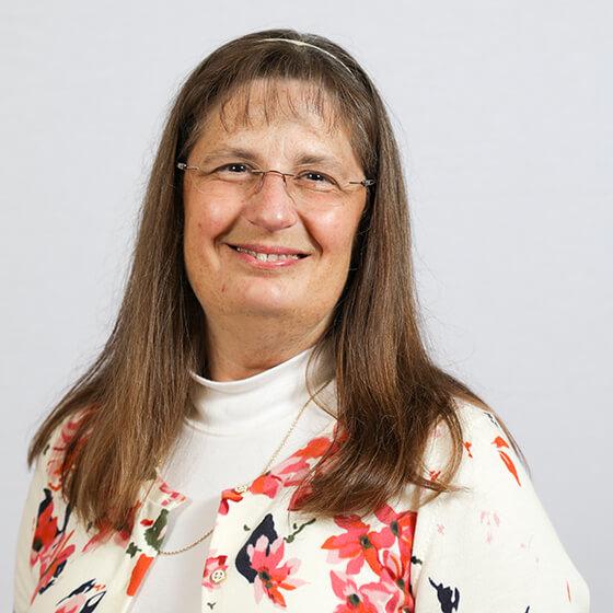 Judith Nye