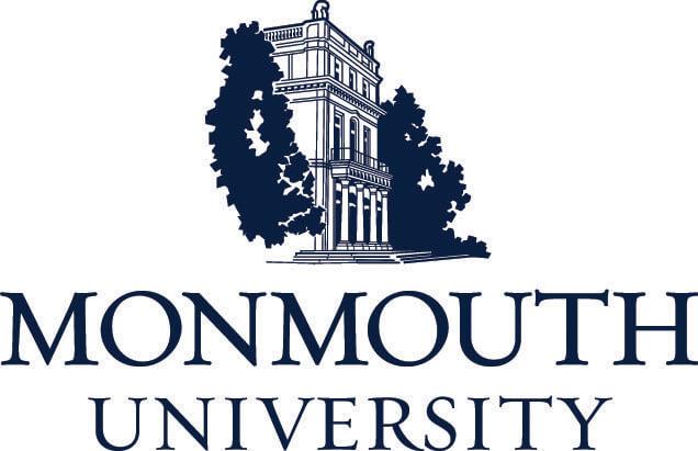 Monmouth U logo