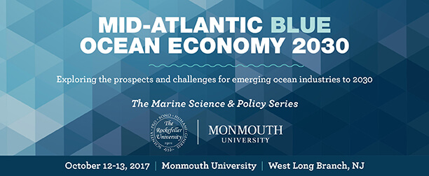 Mid-Atlantic Blue Ocean Economy 2030