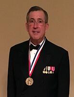 Gaffney medal