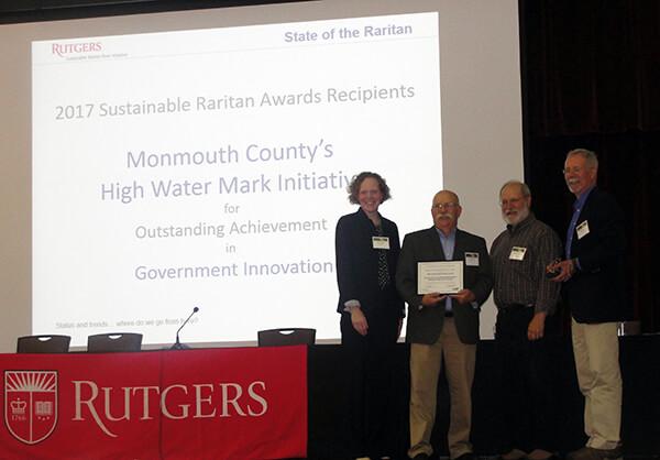 HWM award