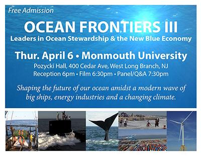 Ocean Frontiers III