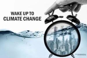 Climate Crisis Teach-In