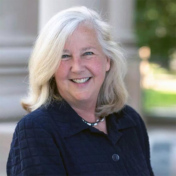 Photo of Jeanne Koller