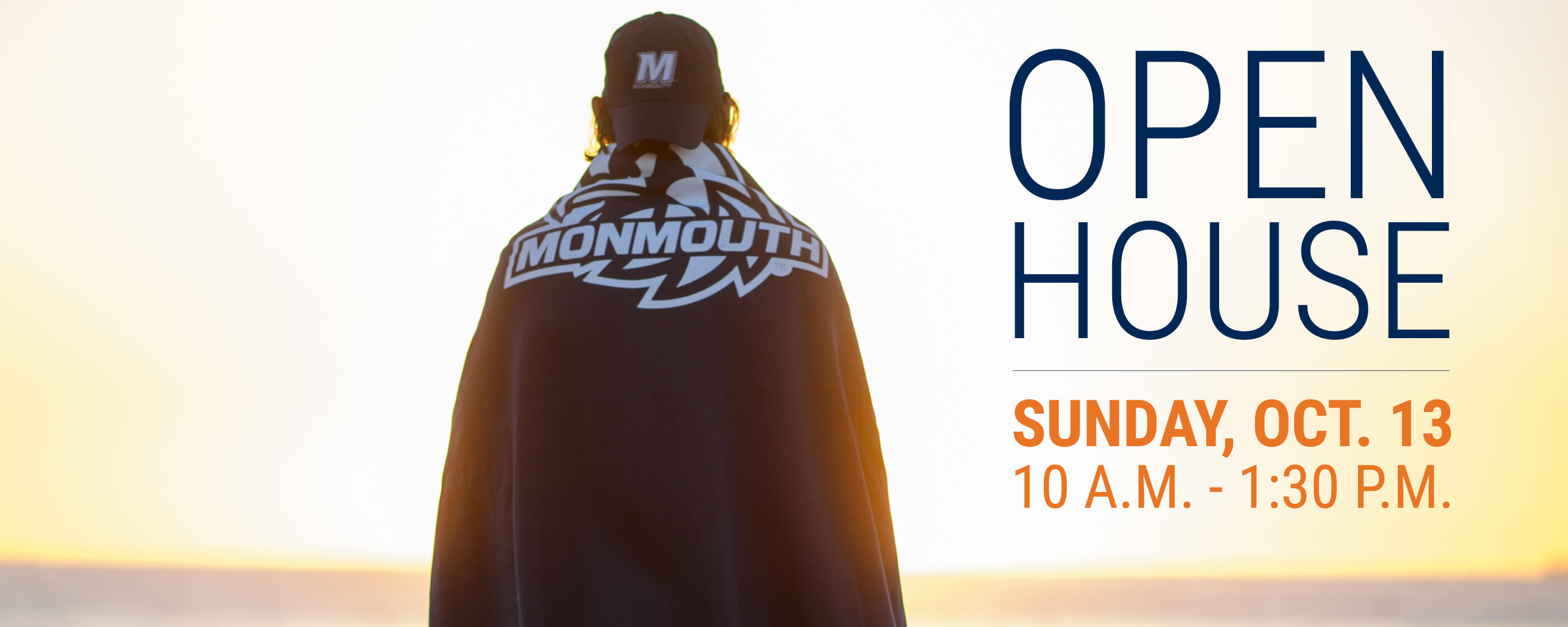 Register today for our open house on Sunday Oct. 13 from 10 a.m. to 1:30 p.m.