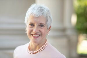 Dean Mama appointed to Board of Shore House