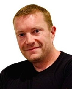 Professor Lewandowski New Headshot