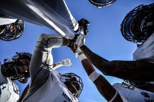 Monmouth tested against James Madison University