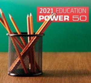 2021 NJBIZ Power List