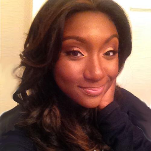 Headshot of Diandra Prescod