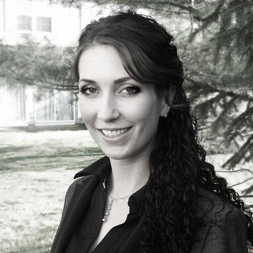 Headshot of Ashley Kristoffersen