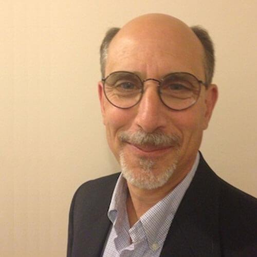 Headshot of Michael Tarullo